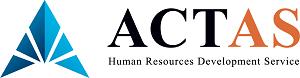 広島の人材開発コンサルタント会社『ACTAS』