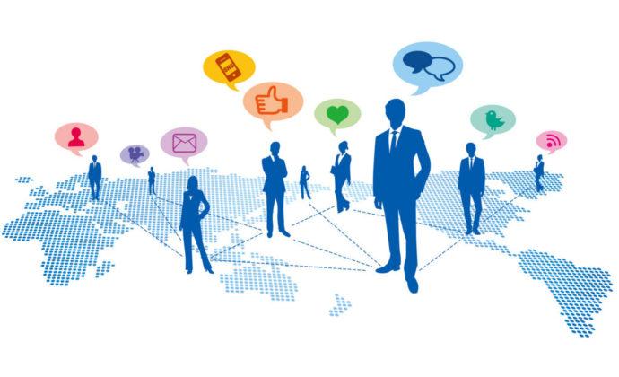 組織内コミュニケーション