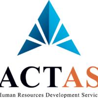 ACTASロゴ