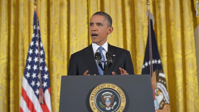 オバマ元大統領