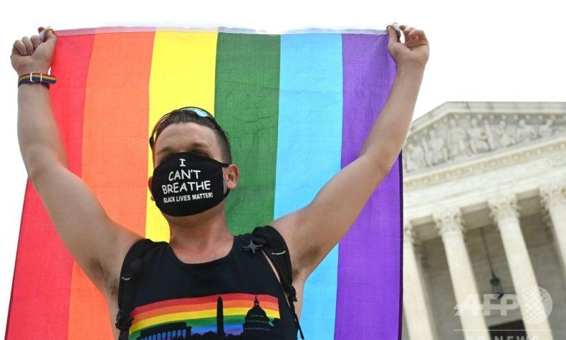 LGBT米国最高裁判決