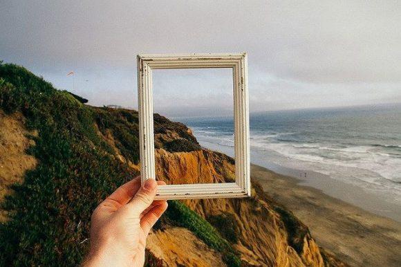 視野を広げる