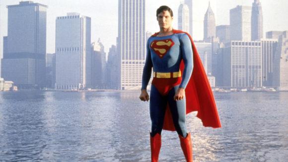 何でもできるスーパーマン