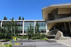 マイクロソフト社