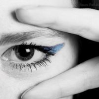目は口ほどにものを言う