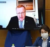 IOCコーツ委員長
