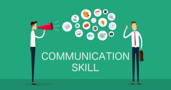 コミュニケーションスキル
