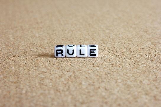基本ルール