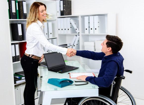 障害者雇用法