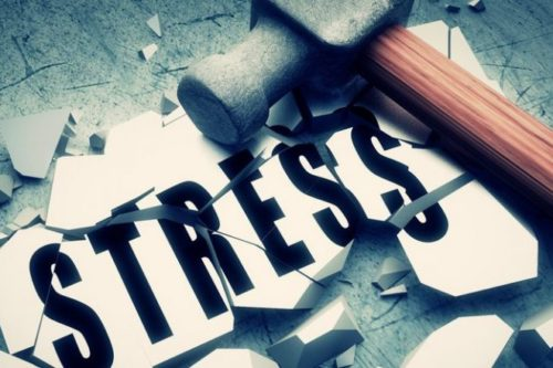 ストレスコントロール